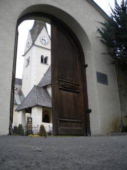 Bild: St. Georgener Geschichte