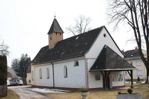 Bild: Pfarrkirche Hl.Egidius