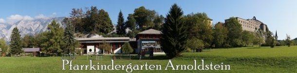 Bild: Pfarrkindergarten Arnoldstein