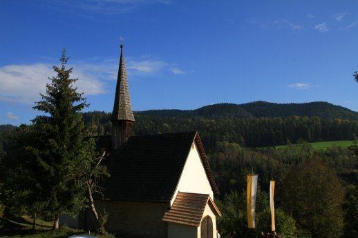 Bild: 8. Dekanats-Gebets-Wandern 2015