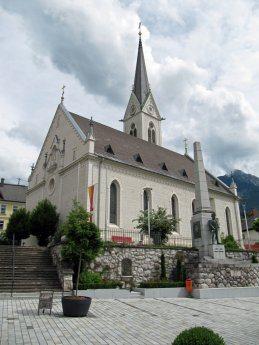 Bild: Pfarrkirche