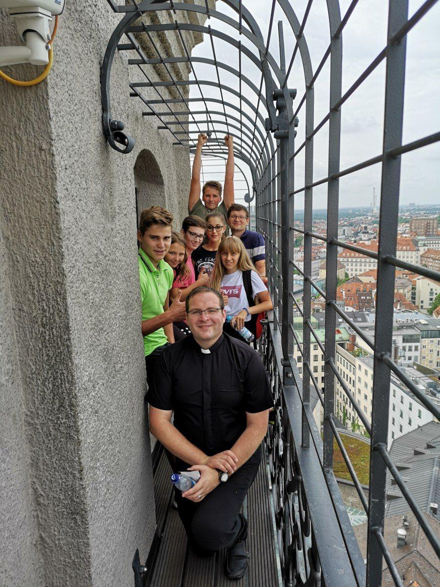 Ministranten - Katholische Kirche Krnten