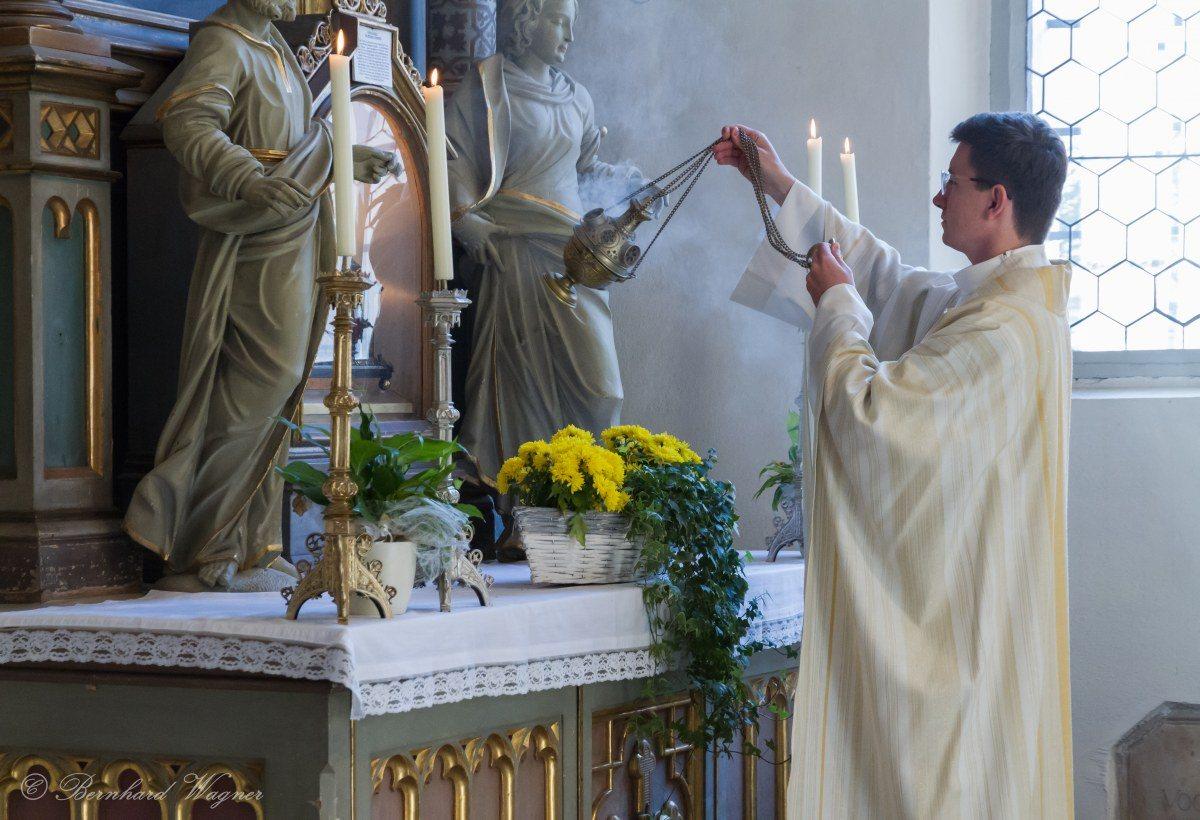 Wolfsberg | Katholische Kirche Kärnten