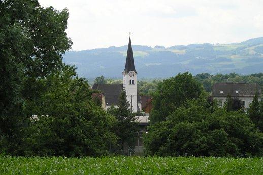 Bild: Filialkirche St. Jakob