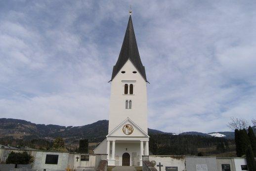 Bild: Filialkirche St. Johann