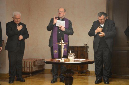 Bild: Österreichische Bischofskonferenz tagt in Sarajevo