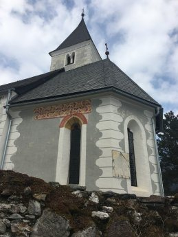 Bild: Unterwegs mit der Wandermuttergottes im Dekanat Hermagor/Šmohor