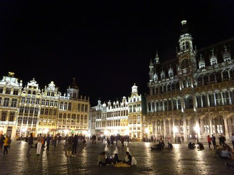 Bild: Inside Brüssel