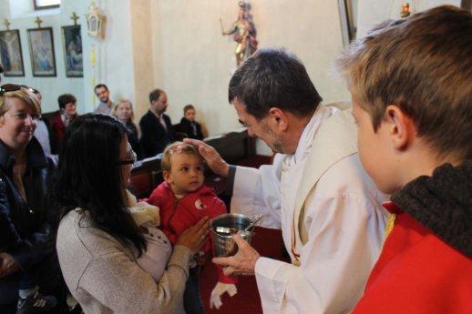 Bild: Tauferinnerungsfest