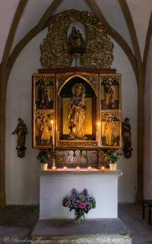 Bild: Anna- oder Bäckerkapelle