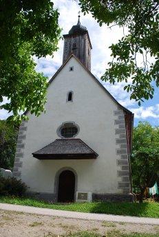 Bild: St. Ulrich