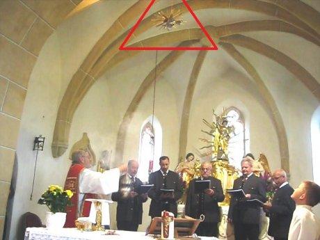 Pfarrer Wornik