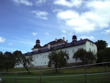 Bild: Radweger Pfarrfest in Gradisch
