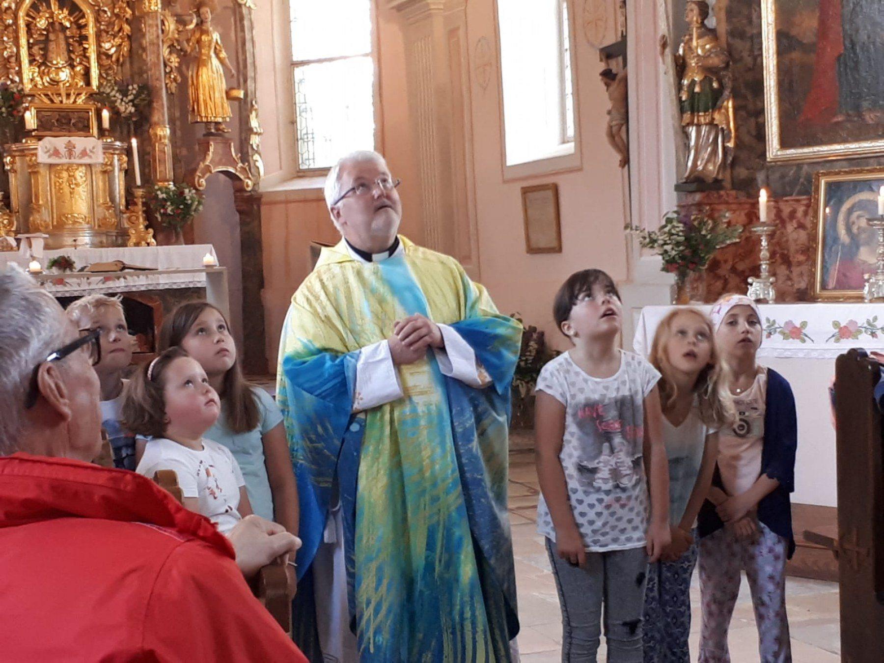 Christi Himmelfahrt Veranstaltungen