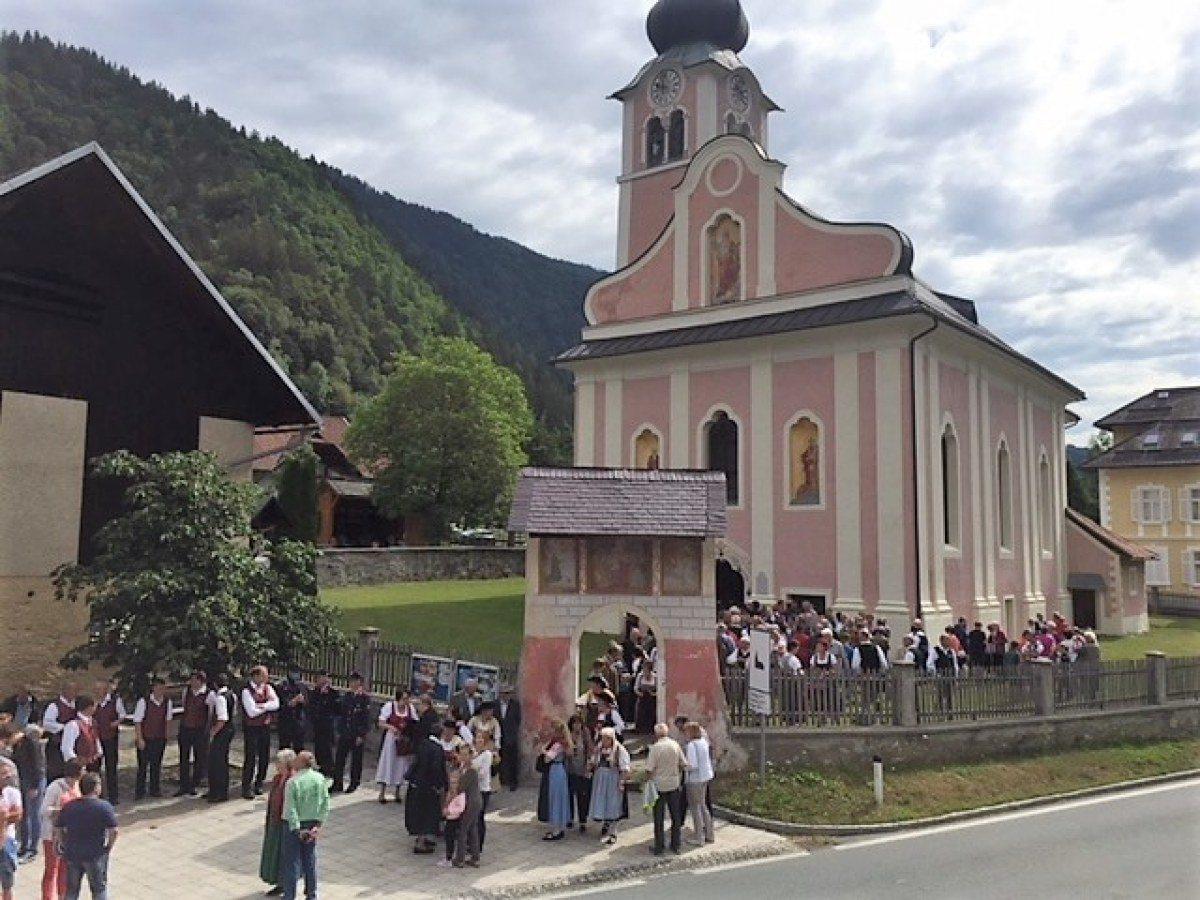 Kontaktanzeigen Kirchbach in Steiermark | Locanto Dating
