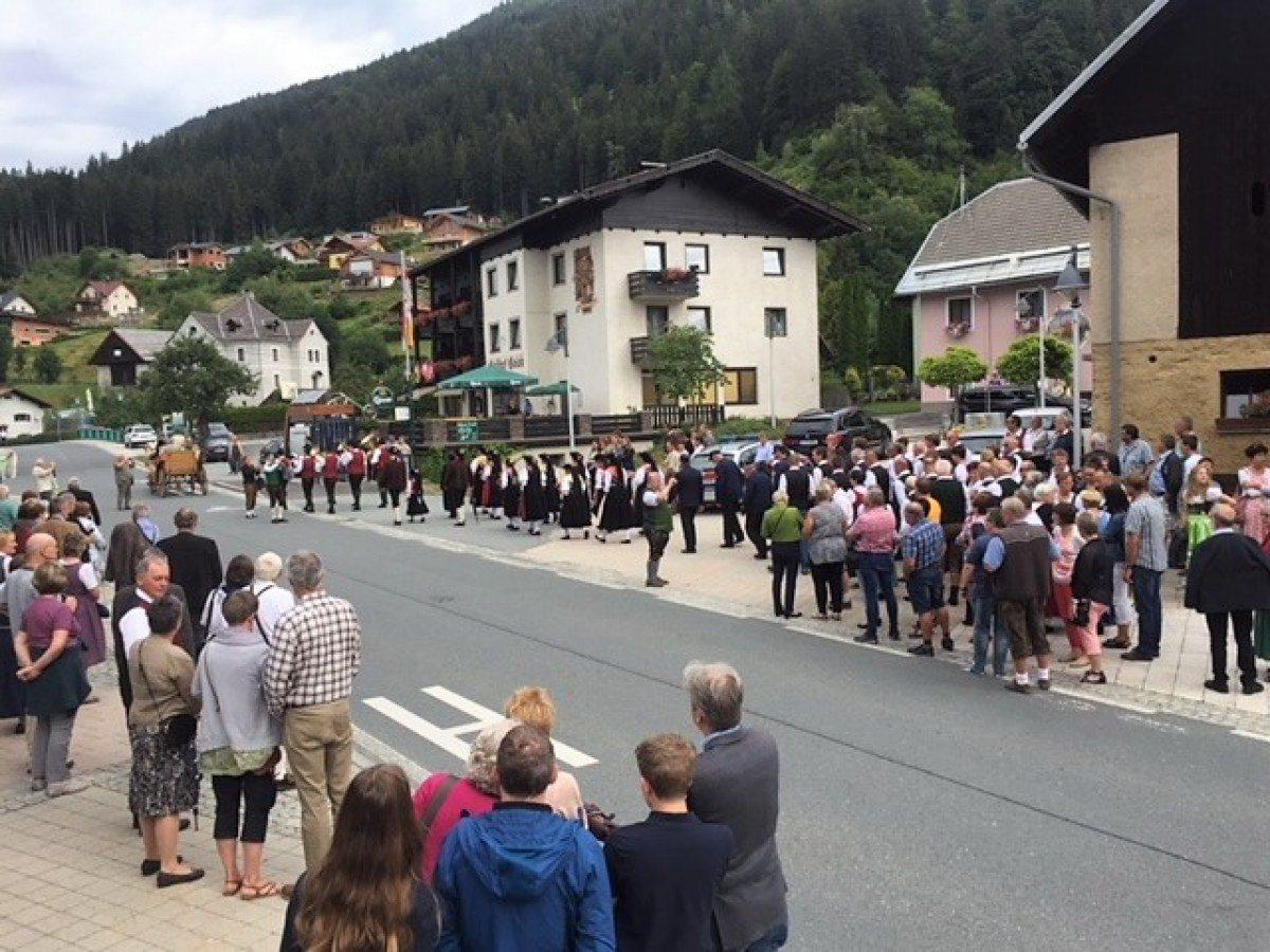 Partnervermittlungen kirchbach in der steiermark - Pinsdorf