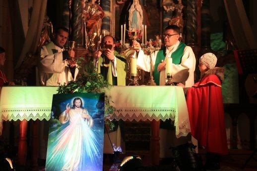 Bild: Oh my God - Jugendgottesdienst in St. Margarethen in der Reichenau