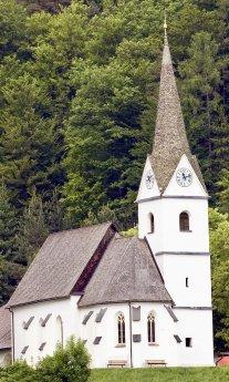 © Foto: Peter Moser, Pfarre Maria Wörth