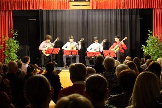 Bild zum Eintrag 'Musik und Wein - Konzert der Genüsse / Koncert užitkov'