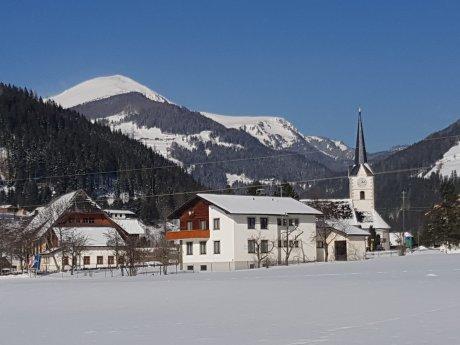 © Foto: alle Pfarre Reichenau