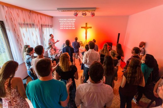 Bild: Gebetskreis Klagenfurt