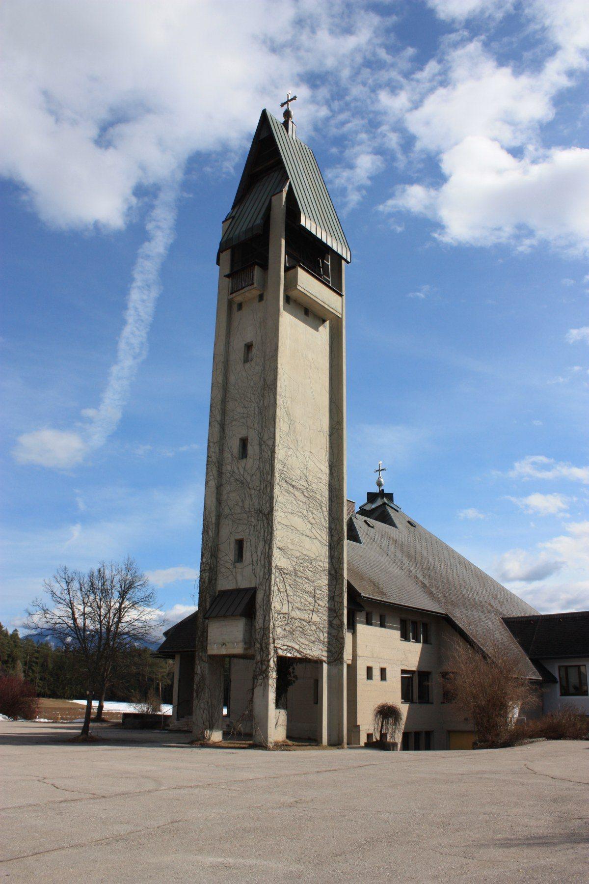 Kirche St
