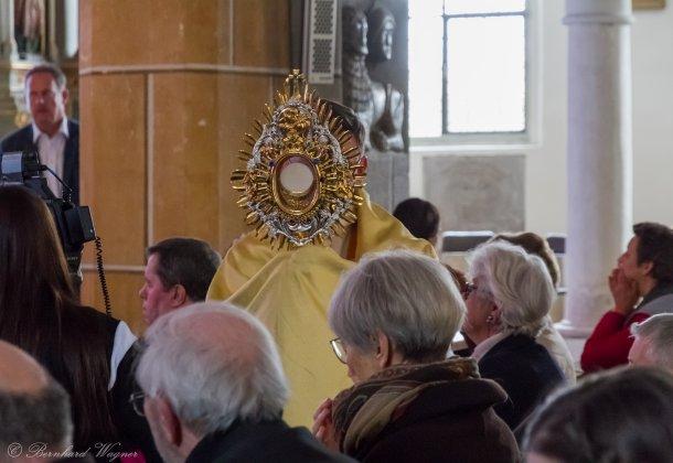 Bild: 3. Fest der Barmherzigkeit in Kärnten - Teil II