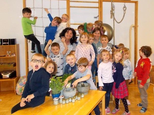 © Foto: Kindergarten
