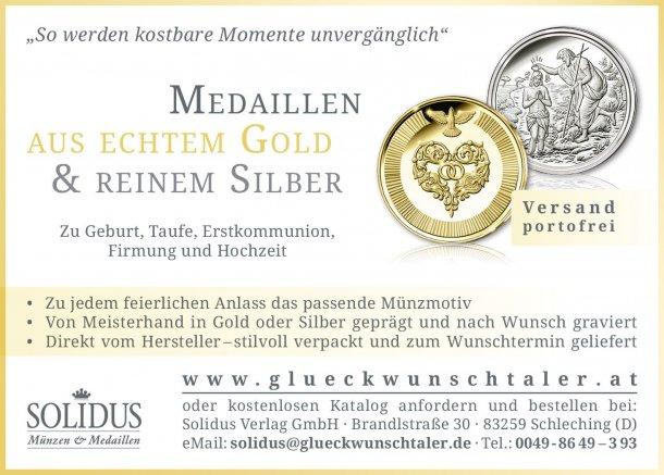 © Foto: Solidus Verlag GmbH