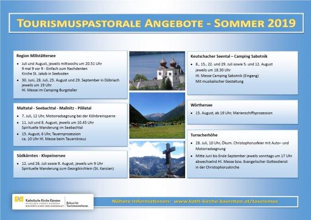 © Foto: Referat für Tourismusseelsorge