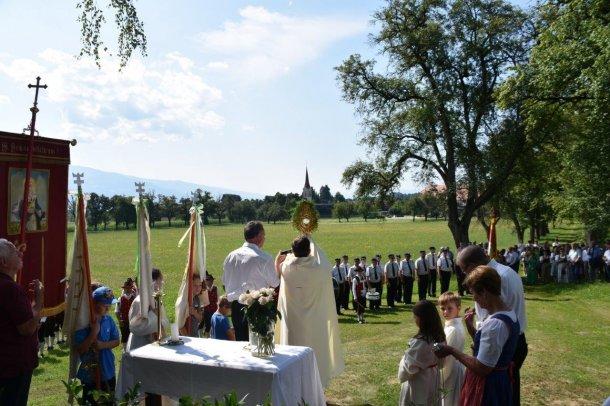 """Bild: """"Margaretha-Sonntag"""" in St. Margarethen im Lavanttal"""