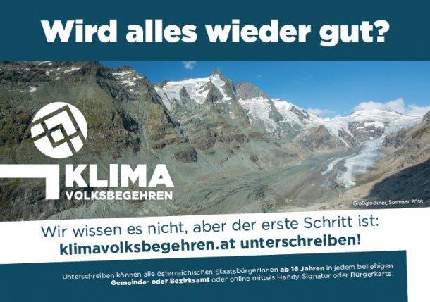 © Foto: klimavolksbegehren