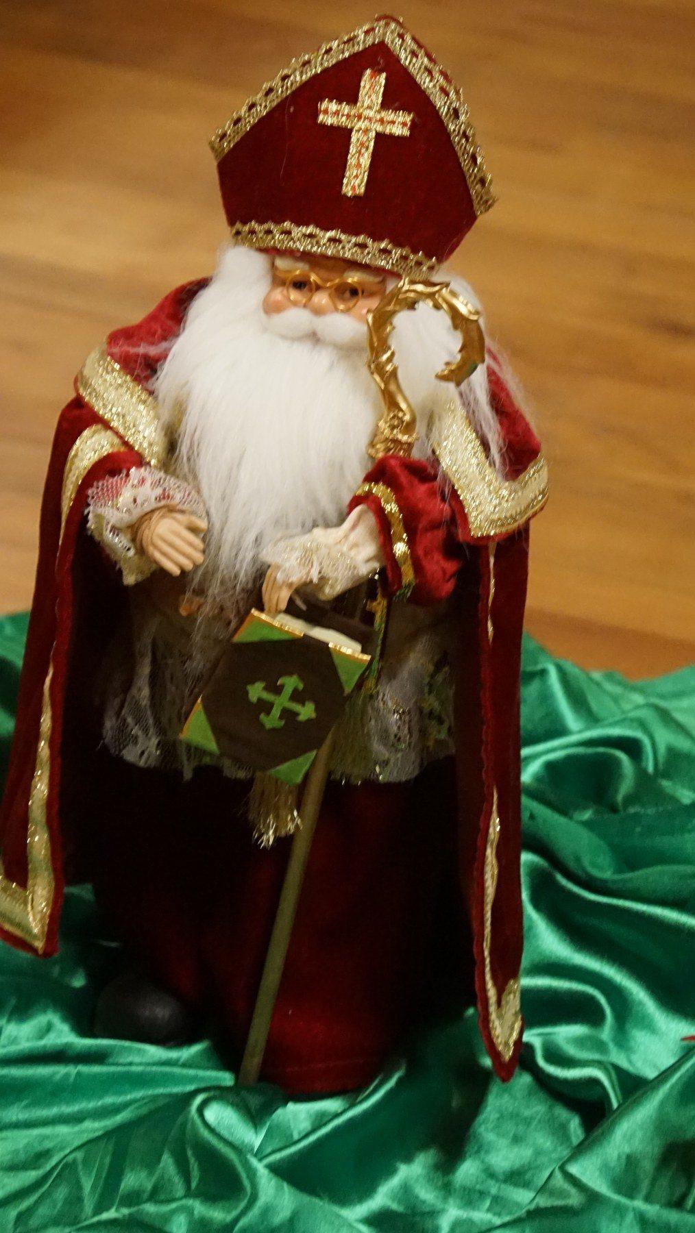 Nikolaus Heiliger