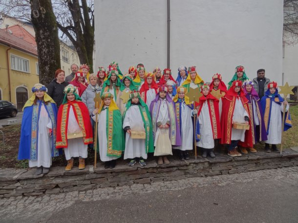© Foto:Pfarrer Rudolf Pacher