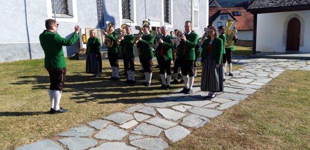 gemeinde - St. Georgen im Lavanttal