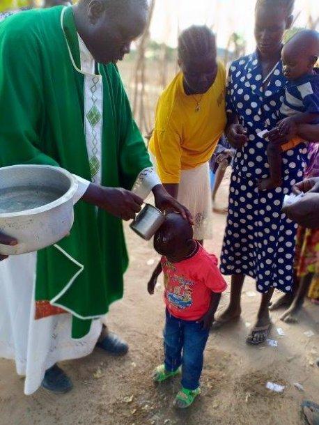 © Foto: Diözese Rumbek, Südsudan
