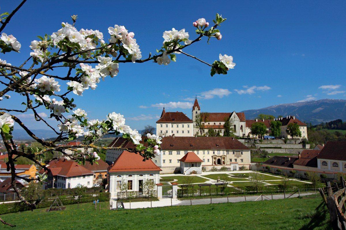 Sankt Andr in Krnten - Thema auf level-test.com