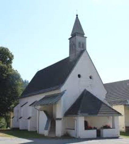 © Foto: Datei: Kirche St Kollann bei Griffen.jpg Wikipedia