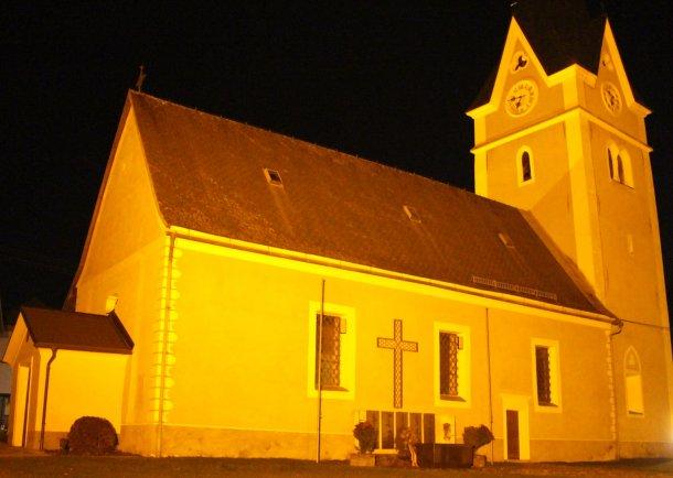 © Foto:Pfarre St. Georgen im Lav.
