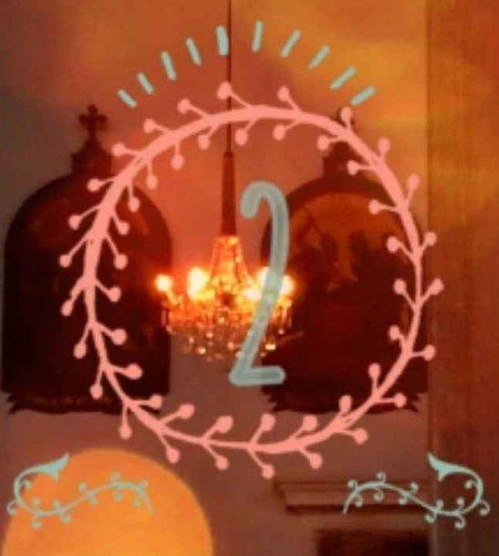 Bild zum Eintrag 'TÜR 2 - Adventkalender'