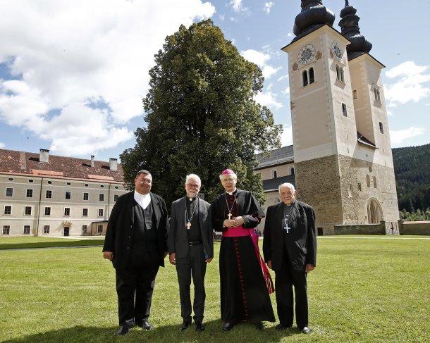 © Foto: Diözesan-Pressestelle/Eggenberger