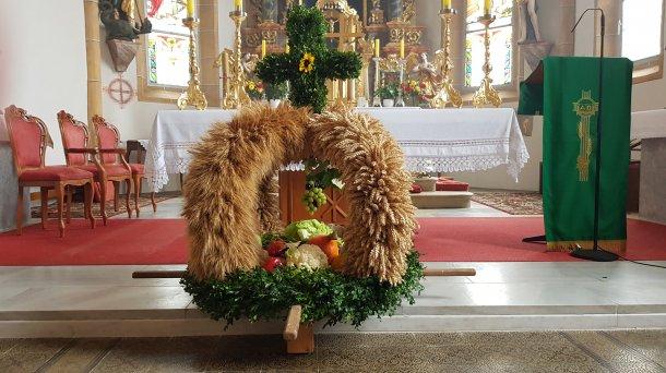 © Foto: Pfarre St. Michael