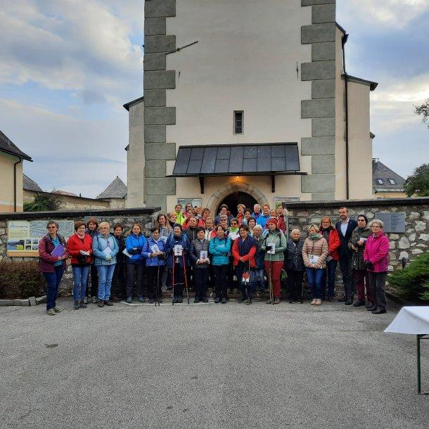 Bild: 1. Frauenpilgertag der katholischen Frauenbewegung Österreichs