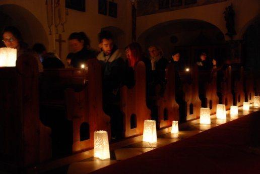 Bild: Nacht der 1.000 Lichter