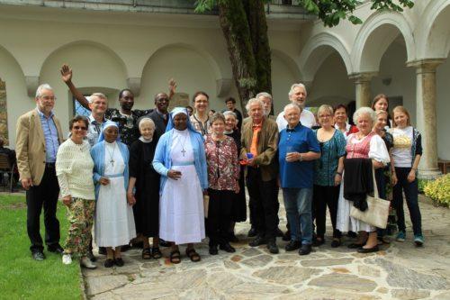 25 Jahre Friends of Sanya Juu mit afrikanischen Projektpartnern (© Foto: Friends of Sayna Juu)
