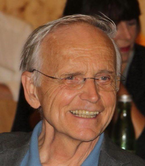 em.Univ.Prof. DDr. Paul M. Zulehner (© Foto: (c) privat)