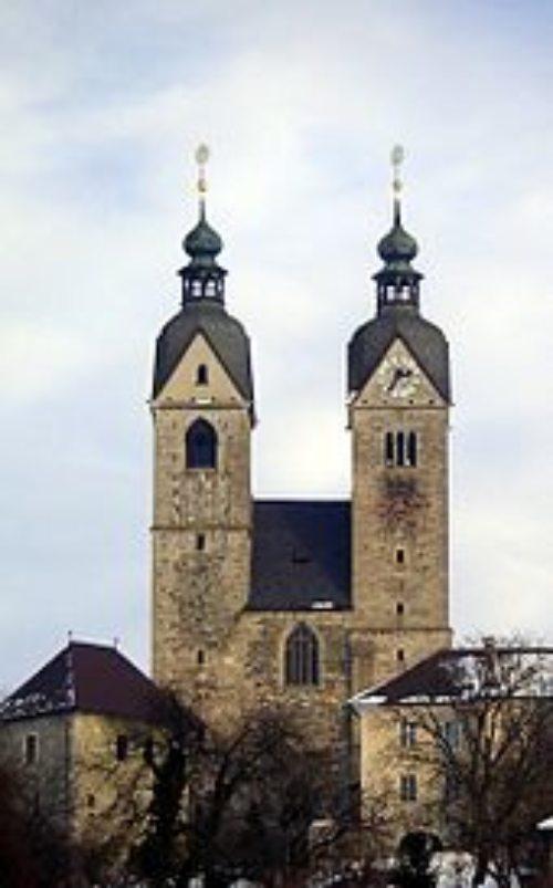 Kirche (© Foto: Della Pietra Theobald)