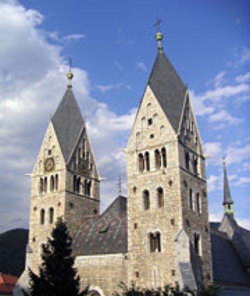 "Propsteikirche ""St. Bartholomäus"" Friesach (© Foto: Pfarre Friesach)"