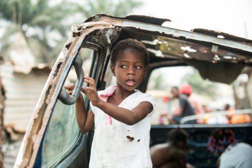 Die Gesichter Angolas haben es Karlheinz Fessl angetan (@karlheinzfessl)