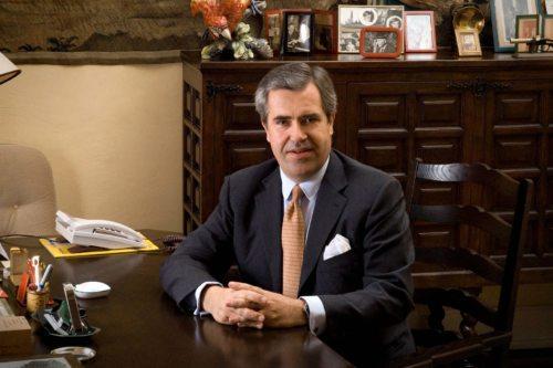 Andreas Henckel von Donnersmarck, Vorsitzender des Kath. Familienverbandes (© Foto: Privat)